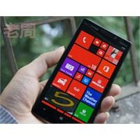 Nokia Lumia 929 Modeli Çin'de Satışa Sunuldu!