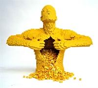 Merak Uyandırıcı Lego Kreasyonları