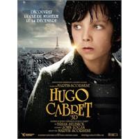 """Hugo Cabret """" Çocuk Kalbinde Koca Bir Dünya """""""