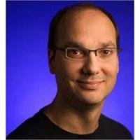 Andy Rubin, Android'de Ki Görevini Bırakıyor!..