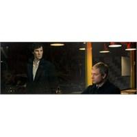 Sherlock 3.Sezon İlk Teaser #sherlocklives