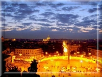 Roma | İtalya