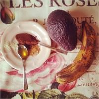 En Sağlıklı Çikolatalı Puding Tarifi