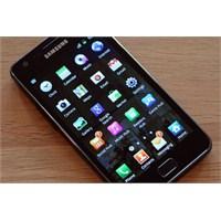 Apple'dan Samsung'a Rekor Tazminat