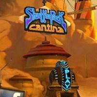 Shufflepuck Cantina - Mobil Oyun İncelemesi