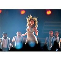 Jennifer Lopez Türkiye'de.
