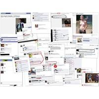 Türkiye'den Facebook Manzaraları