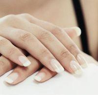 Güzel Ve Bakımlı Eller İçin...