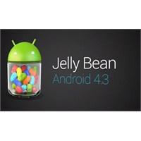 Android 4.3 Güncllmsi Z1 Ve Z Ultra İçin Onaylndı!