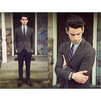 Erkeklere Tavsiyeler #3 Takım Elbise