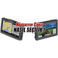 Navigasyon Cihazı Nasıl Seçilir?