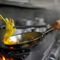 Hafif Yemek Pişirme