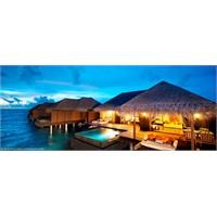 Maldivler'in Yeni İncisi ' Ayada' !