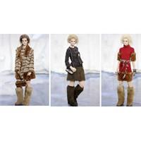 Chanel 2011 Kış Defile Videosu