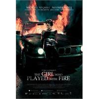 Ateşle Oynayan Kız Millennium Üçlemesi 2