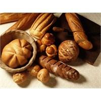 Ekmeğimiz Değişiyor!