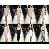2012 / 2013 Couture Defileleri İlham Saçıyor