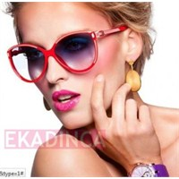 Gözlük Kullanan Bayanlar İçin Saç Modelleri