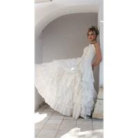 2010 Gelinlik Modelleri Resimleri-Bridal