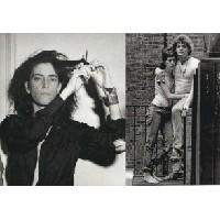 Punk'ın Kraliçesi Patti Smith'ten Sihir Dersleri