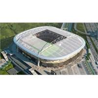 Galatasaray Recep Tayyip Erdoğan Arena