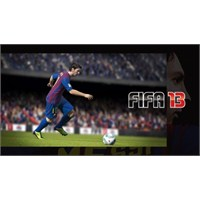 Fifa 13 Trailer-gamescom 2012