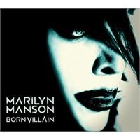 """Marilyn Manson'ın """"Born Villain""""inden Detaylar"""