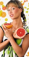 Fazla Yağları Yakmak İçin  C Vitamini Yeterli