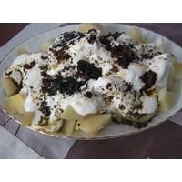 Patates Boranı Nasıl Yapılır