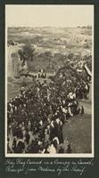 1. Dünya Savaşı Filistin Cephesinden Fotoğraflar [