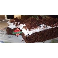 Kremalı Baton Kek Tarifi - Gurme