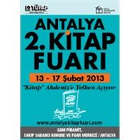 Antalya 2. Kitap Fuarı