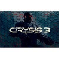 Crysis 3'ün The Lost İsland Dlc'si Çıktı