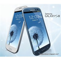 Samsung Galaxy S3' Ün Hayalet Modeli!