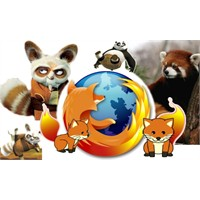 Mozilla Firefox Manevi Evlatlar Edindi