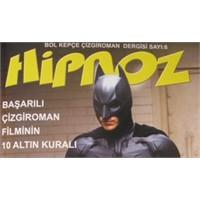 Hipnoz Dergisi Çıktı