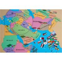 Arap Baharıyla Gelen Özgürlük, Bölünme Özgürlüğü
