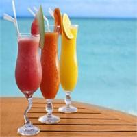 Bu Yaz En Yeni 10 Kokteyli