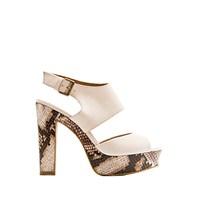 Mango Ayakkabı Modelleri 2012