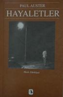 Hayaletler -kitap-