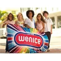 Wenice Kids bayram indirimi