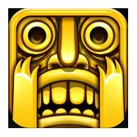 Temple Run Bedava İphone Ve İpad Oyunu (İnceleme)