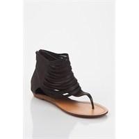 Nursace Sandalet Modelleri