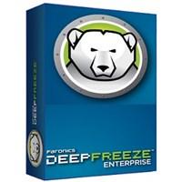Deep Freeze İle Bilgisayarınızı Koruyun