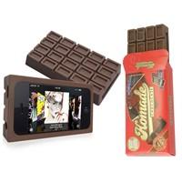 Çikolata İphone Kabı