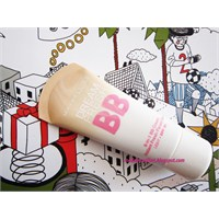 Bb Krem: Maybelline Dream Fresh