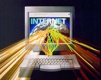 Çocuğunuz İnternetteyken Gözünüz Arkada, Kalmasın