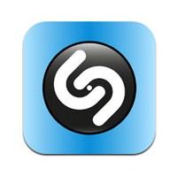 Shazam İphone İpad Müzik Bulma Uygulaması