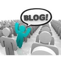 12 Yaşındaki Çocuk Bile Blog Yazıyor