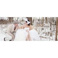Kış Düğünleri İçin İpuçları